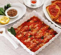 Ryba duszona z pomidorami: smaczny przepis
