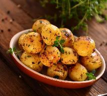 Ziemniaki château - pyszne ziemniaczki duszone w maśle