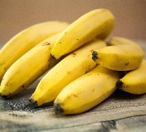Brazylijskie banany - pomysł na deser