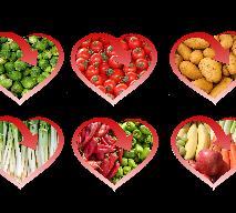 Co jeść, żeby mieć zdrowe serce?