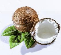 Orzechy kokosowe - skuteczna metoda walki z próchnicą