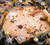 Pierniczki świąteczne po wegańsku