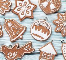 Pierniczki świąteczne - przepis na kruche ciasteczka bożonarodzeniowe