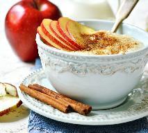 Ryż z jabłkami i żurawiną: przepis na kulinarny evergreen w uwspółcześnionej wersji
