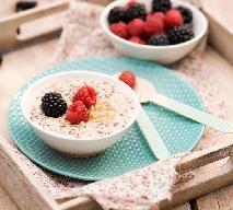 Siemianka przepis: co jeść zamiast owsianki na śniadanie