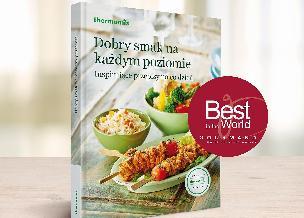 Kulinarne Oskary dla 4 polskich książek kulinarnych