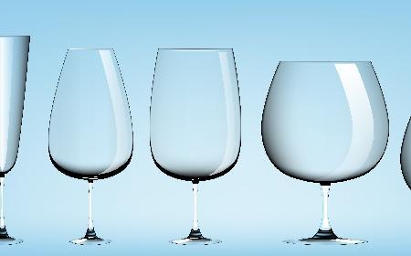Jakie kieliszki do jakich trunków? Jakie kieliszki do wina, wódki, szampana i nalewki?