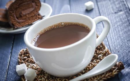 Kawa rozpuszczalna - skład