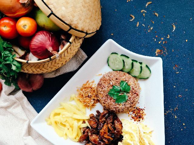 Kuchnia Tajska Kwaśna Słodka Słona Ostra Jaka Jest