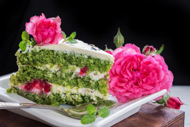 Jak zrobić ciasto z bazylii?