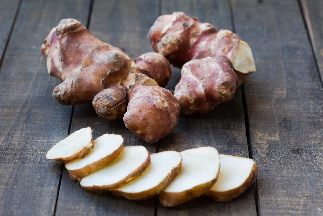 Topinambur, jarmuż, pasternak: jesienne warzywa mało znane