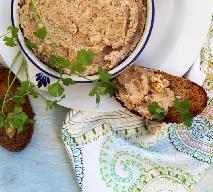 Pasztet orzechowy  - rarytas nie tylko dla wegetarian