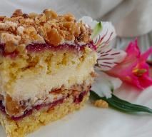 Pani Walewska - najlepsze ciasto z kremem i bezą: wszyscy je uwielbiają!