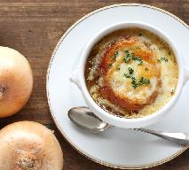 Zupa cebulowa: najtańszy sposób na wirusa