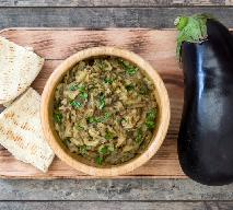 Baba ghanoush - esencjonalna pasta do kanapek