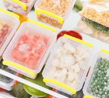 Jak prawidłowo zamrażać żywność?