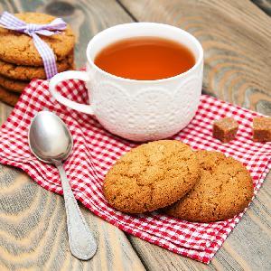 Ciasteczko na weekend - 20 przepisów na pyszne i bardzo łatwe ciastka do popołudniowej herbatki