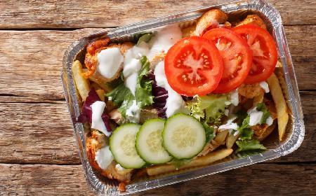 Kapsalon - jak zrobić w domu modny holenderski fast food [QUIZ]