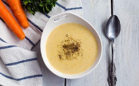 Zupa krem z selera: przepis na pyszne danie z niedocenianego warzywa
