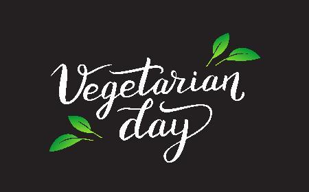 Międzynarodowy Dzień Wegetarianizmu 1 października - co to za dzień? Od kiedy jest obchodzony?