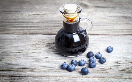Syrop z czarnych jagód: przepis tradycyjny