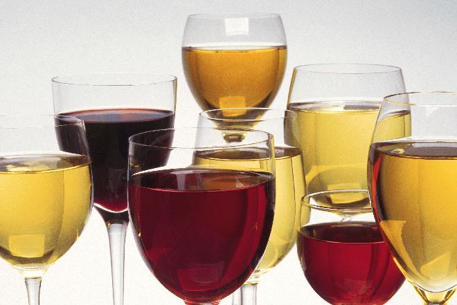 Alkohol: jakimi trunkami upijesz się najszybciej?