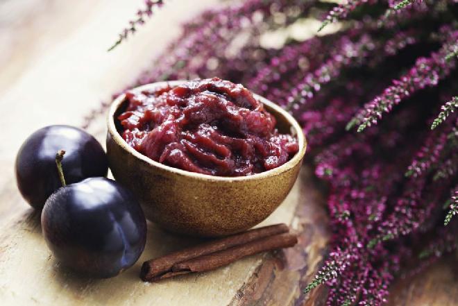 Chutney śliwkowy - idealny do mięs [przepis]