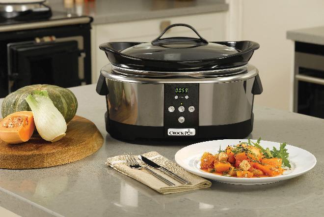 Jak gotować w wolnowarze: podstawowe zasady i przepisy